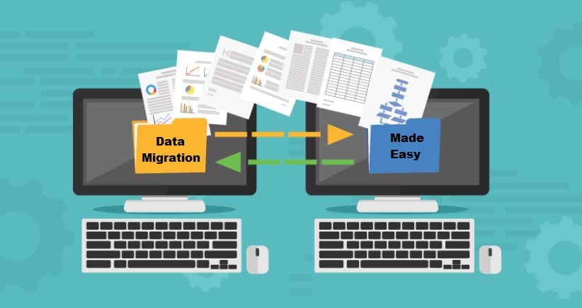 HRMS Data Migration
